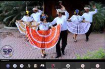 Celebración de los 40 años del Centro Regional de Panamá Oeste.