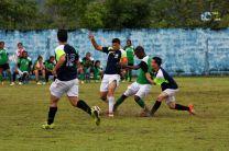 Equipo de la Selección de Veraguas.