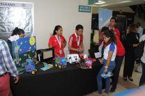 Como complemento a la Clínica, se realizó una Feria de Exposición de Productos y Servicios innovadores en Robótica.