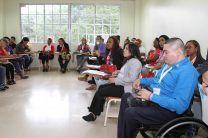 Todo un éxito resultó la Clínica IN SITU, realizada del 27 al 29 de junio, en el Campus Central, Dr. Víctor Levi Sasso, de la Universidad Tecnológica de Panamá (UTP).