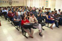 Estudiantes, investigadores y docentes participaron en el ciclo de conferencias de la DI