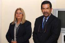 Correspondio al Dr. Alexis Tejedor De León, inaugurar el diplomado.