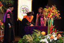 El Mgtr. Juan González Ruíz, toma Posesión como Decano de la Facultad de  Ciencia y Tecnología.
