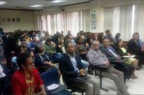 Una serie de actividades se dieron en la inauguración de la XXX Semana de Ingeniería Civil.