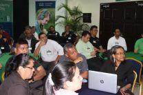 Atentos a las nuevas actualizaciones se observa a los instructores de CISCO a nivel nacional.
