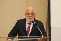 El Dr. Víctor Carlos Urrutia, Secretario Nacional de Energía, habla sobre la importancia del Diplomado para Panamá.