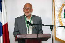 Dr. Nelson Barranco Pilides dio a conocer interioridades del desarrollo de los proyectos.