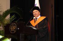 Nuevo Decano de Ciencia y Tecnología, Mgtr. Juan González Ruíz.