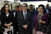 Las palabras de  inaugurales fueron dadas por el Ing. Héctor M. Montemayor Á.