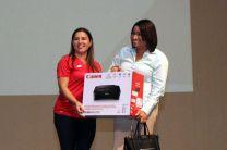 Diversos premios fueron entregados a los participantes del CRUM - DAY- UTP.