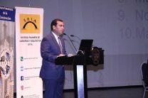 El Ing. Héctor Ortega, Presidente de la CAPAC, inaugura el BIM Fórum Panamá.