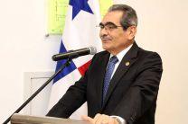 Le correspondió al Ing. Héctor M. Montemayor Ä., dar las palabras de inauguración.