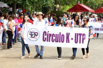 Circulo K-UTP.