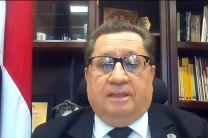 Dr. Emmanuel González Alvarado, Rector de Universidad Técnica Nacional de Costa Rica