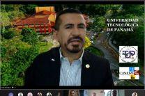 Dr. Félix Henríquez, Director Encargado del CINEMI- UTP