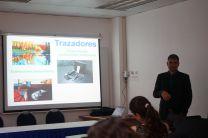 Dr. Germain Esquivel Hernández experto en Ciencias Naturales para el Desarrollo, de la Universidad Nacional de Costa Rica.