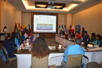 Dra. Nathalia Tejedor Flujo de Co2 en el Manglar de Juan Díaz
