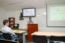 Estudiante de la UTP Chiriquí.