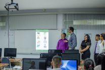 Estudiantes de la UTP Chiriquí culminan las asignaturas de los 6 créditos