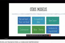Presentación virtual.