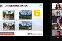 El proyecto de la UTP cumple con el Objetivo de Desarrollo Sostenible número 7.