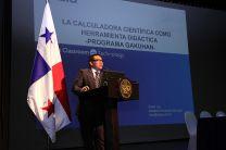 En el Encuentro participaron expositores nacionales e internacionales.