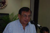 Profesor González Cordoba