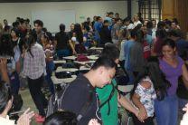 Veraguas celebra el día del estudiante
