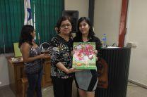 Veraguas celebra el día del estudiante.