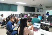 Investigadores, docentes y estudiantes del Centro Regional de Coclé