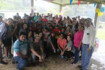 Estudiantes UTP y la Comunidad de La Negrita