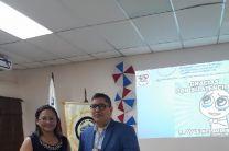 Conferencista invitado Docente del Centro Regional.