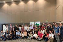 VIII Simposio Iberoamericano de Ingeniería de Residuos ciudad de Asunción, Paraguay.