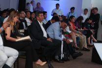 La firma del Convenio se dio en el marco de una actividad de la AMUPA y el Gobierno.