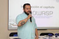Juan Jocobo Tibaquirá, Ingeniero en Telecomunicaciones de la Universidad de Manizales, Colombia.
