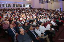 El foro se realizó en Teatro Auditorio de la UTP y se transmitió a todos los Centros Regionales.