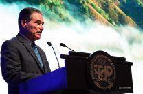 El Ministro para Asuntos del Canal, Dr. Aristides Royo, dijo que la UTP ha proveído a la ACP de muchos ingenieros.