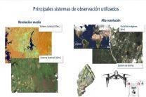 Principales Sistemas de Observación Utilizados en el Canal de Panamá.