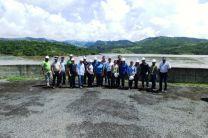 Foto grupo de manejo ambiental.