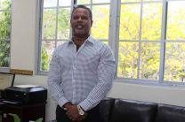 El Decano de la FISC, Dr. Clifton Clunie, participó en la charla virtual que se dictó.