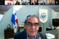 Ing. Héctor M. Montemayor, Rector de la UTP