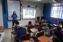 Actividad de verano en UTP Veraguas.