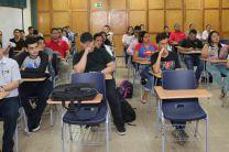 FISC Veraguas organiza clínicas informáticas.