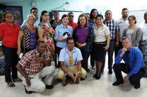 FCT, UTP, Centro de Mediación, Negociación y Arbitraje.