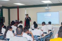 Empresa ESET Latinoamérica, realiza Gira Antivirus en UTP Veraguas.