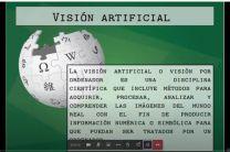 Visión Artificial, Concepto.