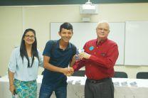 Participación de estudiantes de UTP Veraguas.
