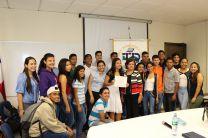 Estudiante de UTP Veraguas