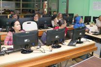 Docentes de UTP Veraguas asisten a seminario.