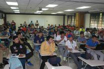 Clínicas Informáticas 2017.